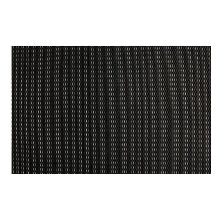 MAXWELL & WILLIAMS PLACEMAT 45X30CM GLIMMER BLACK