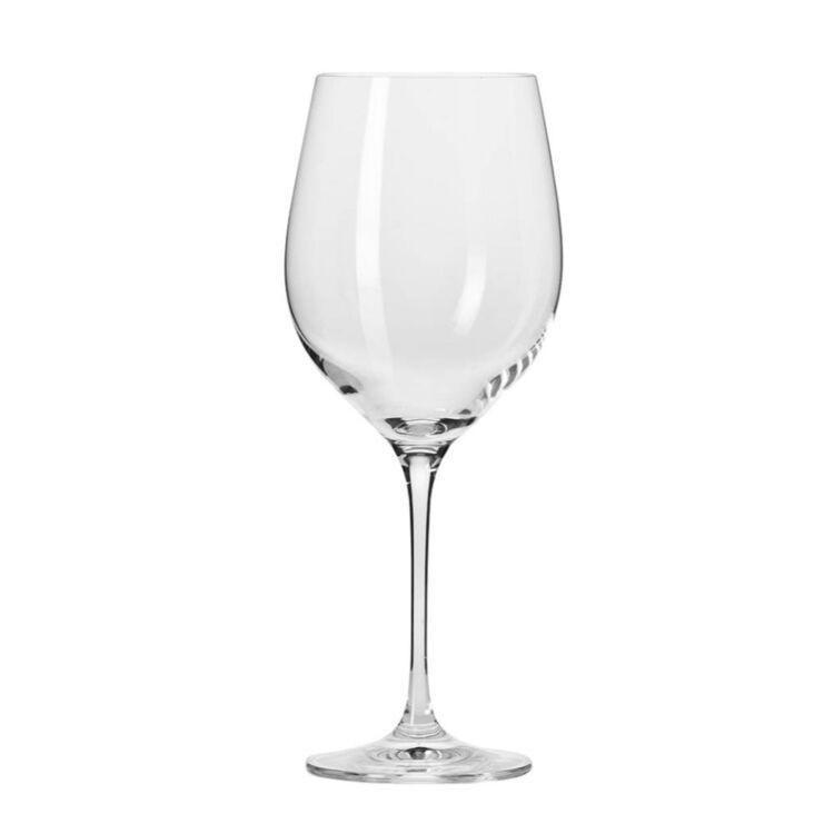 KROSNO Harmony 6pc Red Wine Set