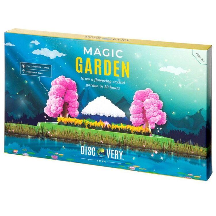 IS GIFT Magic Garden