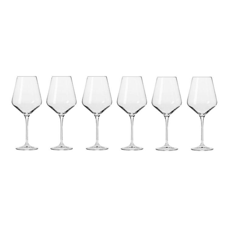 KROSNO Avant-Garde 6pc Wine Glass 490ml