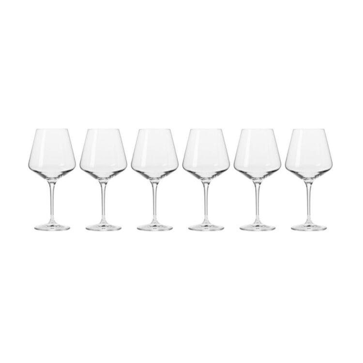 KROSNO Avant-Garde 6pc Wine Glass 460ml