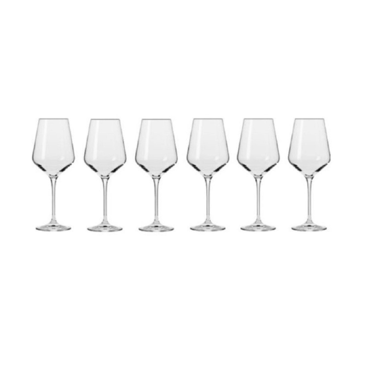 KROSNO Avant-Garde 6pc Wine Glass 390ml