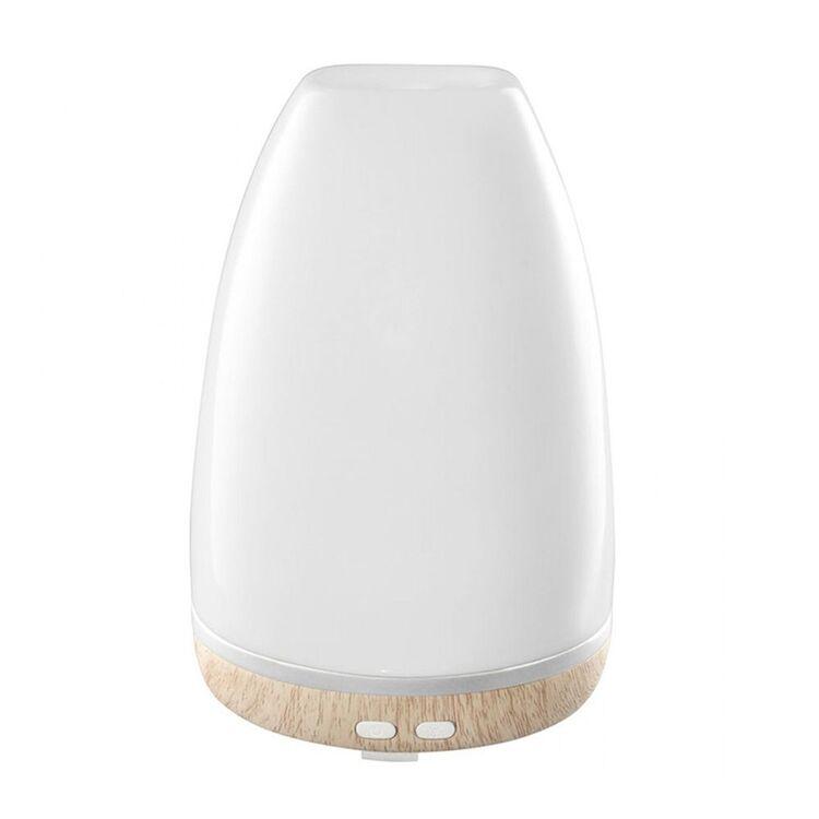 ELLIA Relax Ultrasonic Aroma Diffuser White
