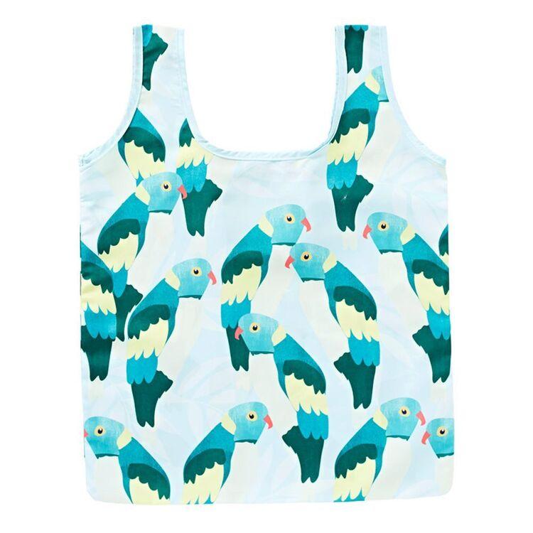 MOZI Hey Budgie Foldable Shopping Bag