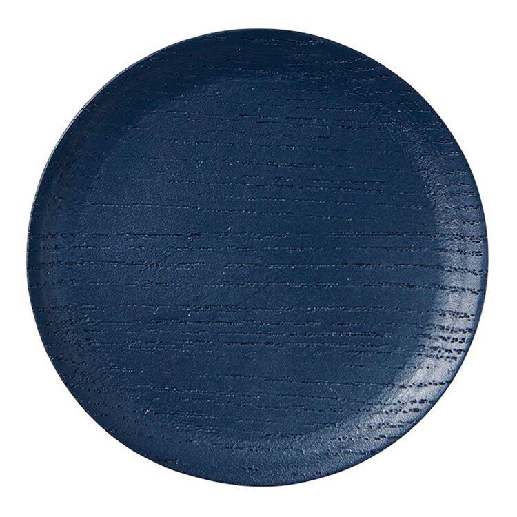 SHAYNNA BLAZE Hamilton 2pc Coasters Blue