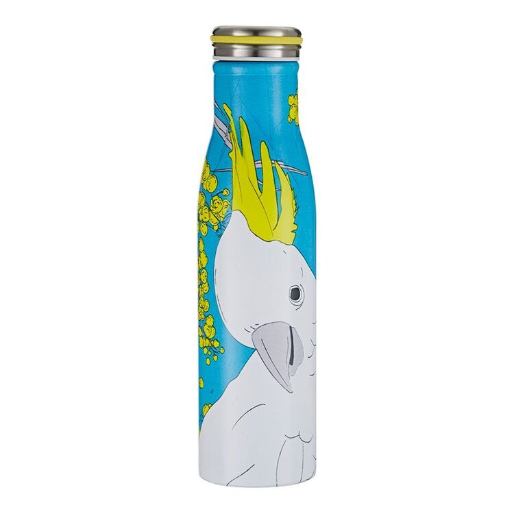 MOZI Stainless Steel Cocky 460ml