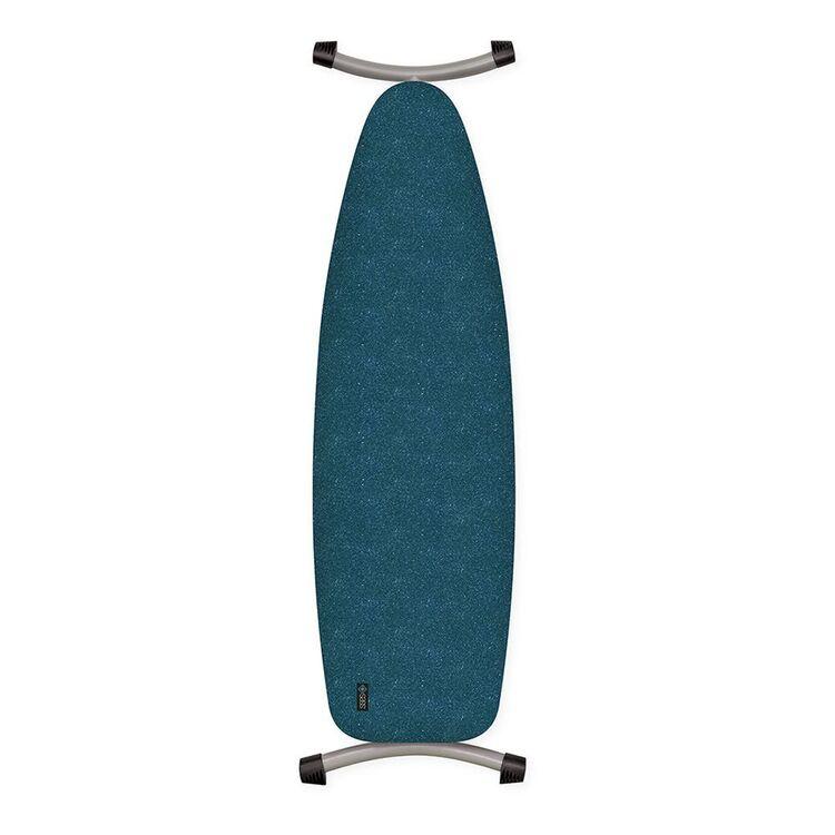 SASS Metallic Teal Ironing Board Cover