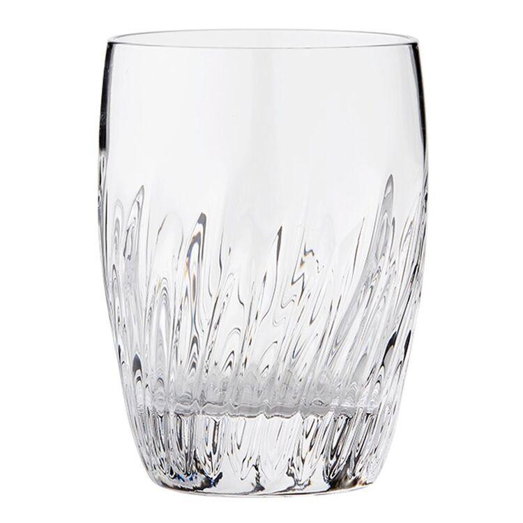 LUIGI BORMIOLI Incanto 6pc Tumbler Glass Set