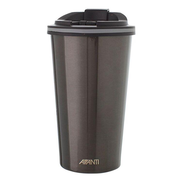 AVANTI GO CUP GUNMETAL 410ML