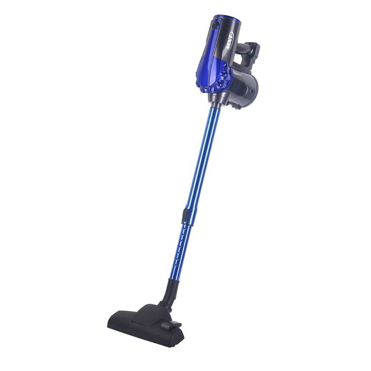 MXT Corded Hand Vacuum Cleaner Blue