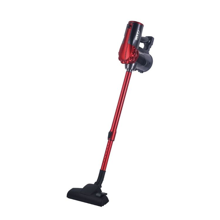 MXT Corded Hand Vacuum Cleaner Red