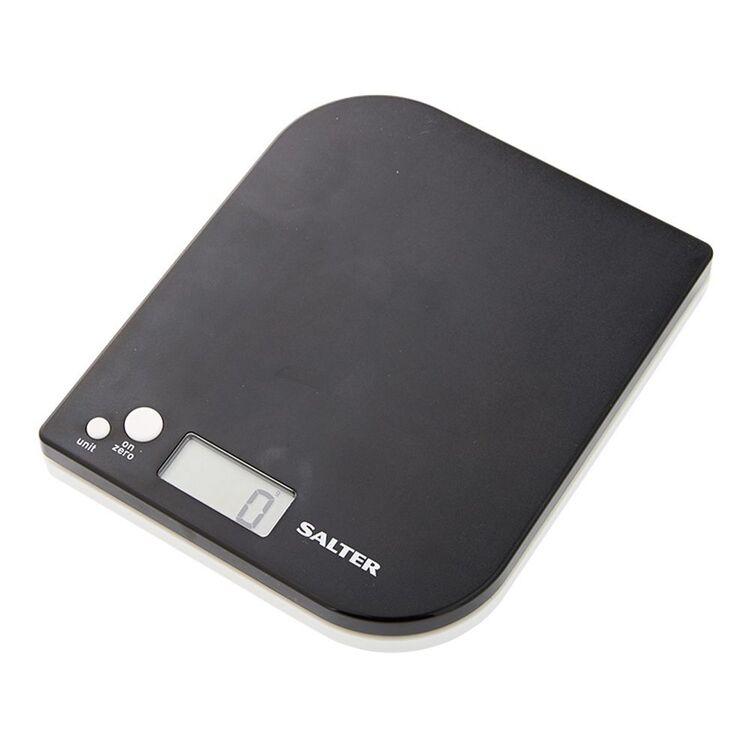SALTER Leaf Electronic Kitchen Scale 5Kg