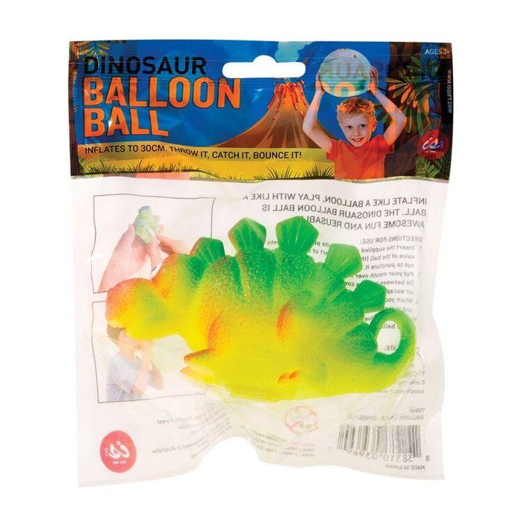IS GIFT Dinosaur Balloon Balls