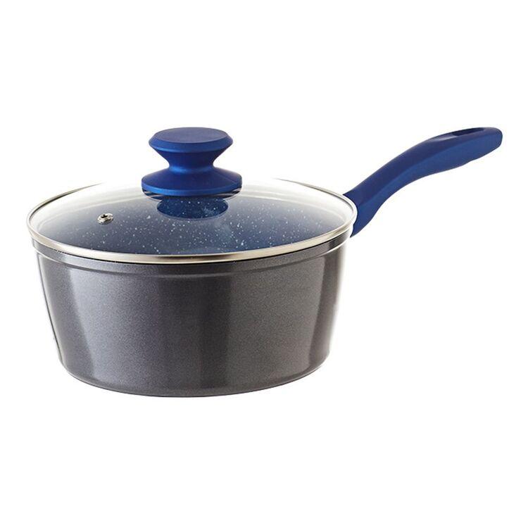 BLUESTONE Plus Saucepan With Lid 20cm