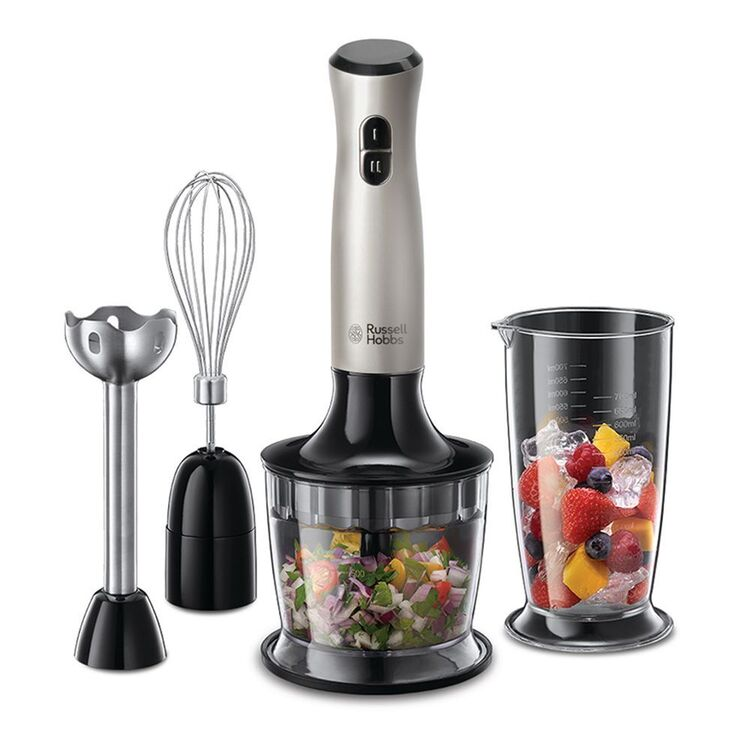 RUSSELL HOBBS 3 in 1 Classic Hand Blender