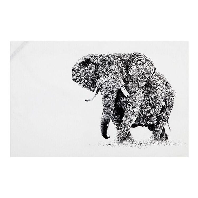 MAXWELL & WILLIAMS FERLAZZO T TWL 50X70CM ELEPHANT