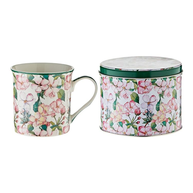 CASA DOMANI Chelsea Gardens Blossom Mug 300ml