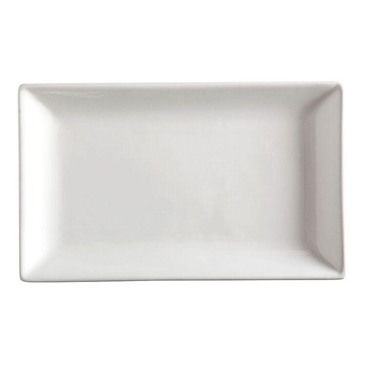 MAXWELL & WILLIAMS Banquet Rectangular Platter 39x24cm