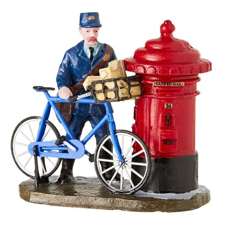 LEMAX The Postman