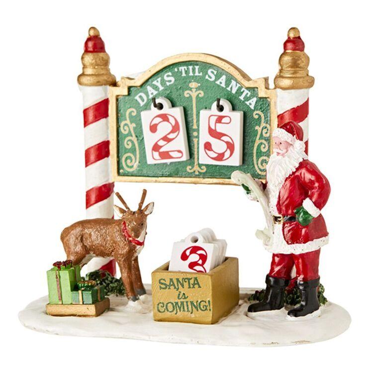 LEMAX Christmas Countdown