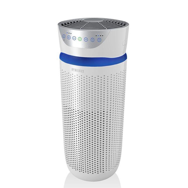 HOMEDICS Total Clean 5 in 1 Air Purifier Large