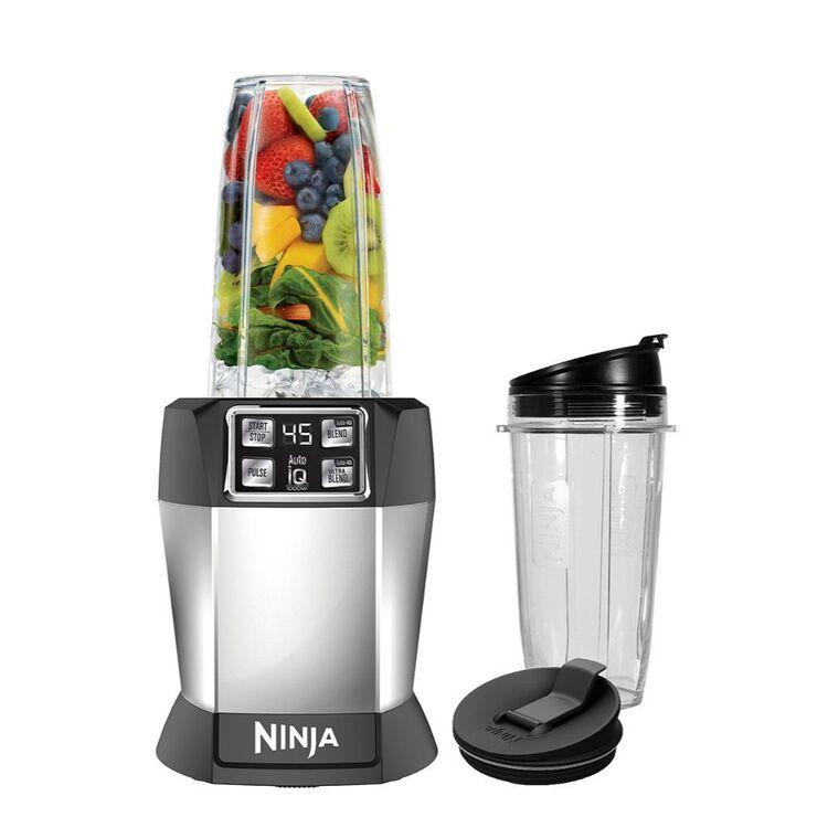 NINJA NUTRI AUTO-IQ BLENDER BL480