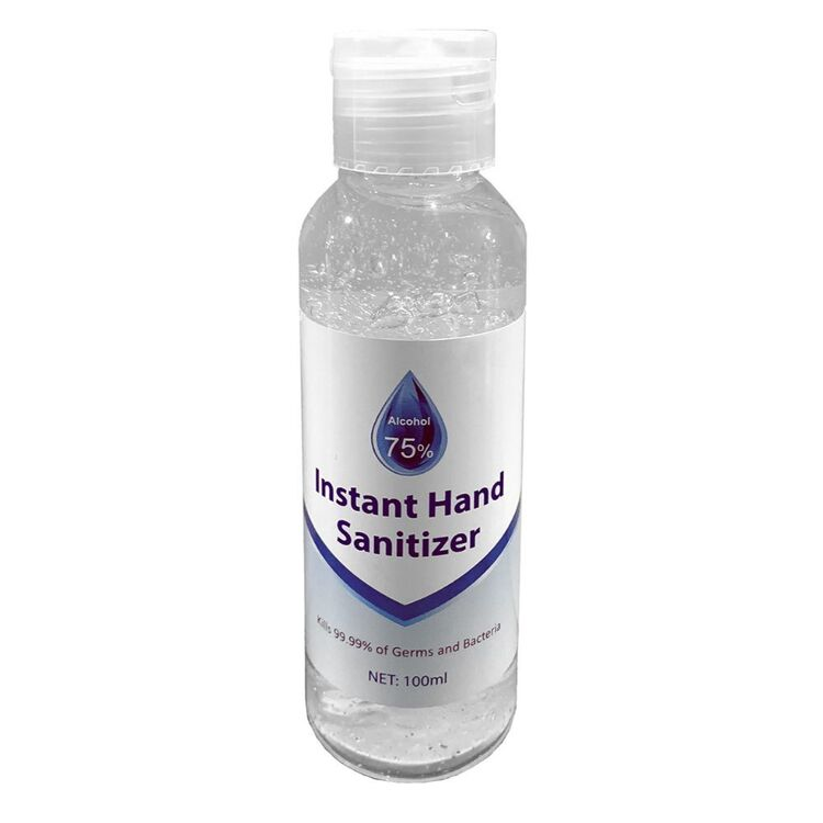 LENOXX 100ml Instant Hand Sanitizer