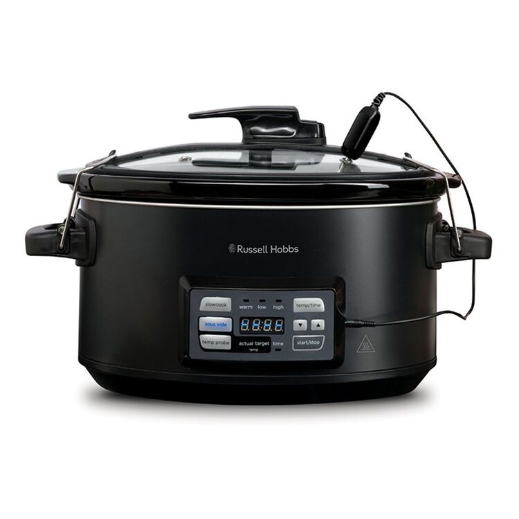RUSSELL HOBBS 6L Souvide Slow Cooker