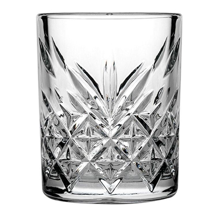 Pasabahce PASABACHE TIMELESS 4PC SHOT GLASS SET 60ML