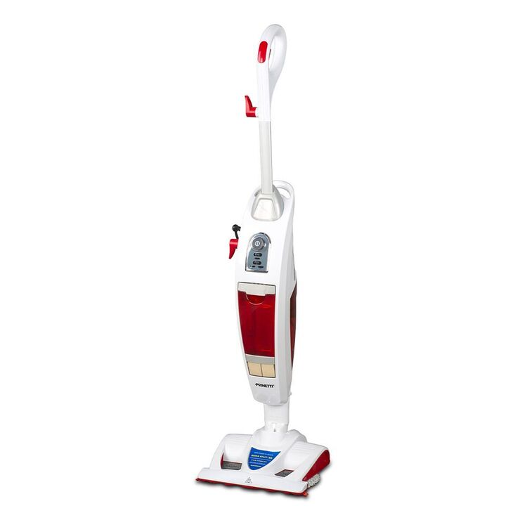 PRINETTI Stick Vacuum and Steam Cleaner