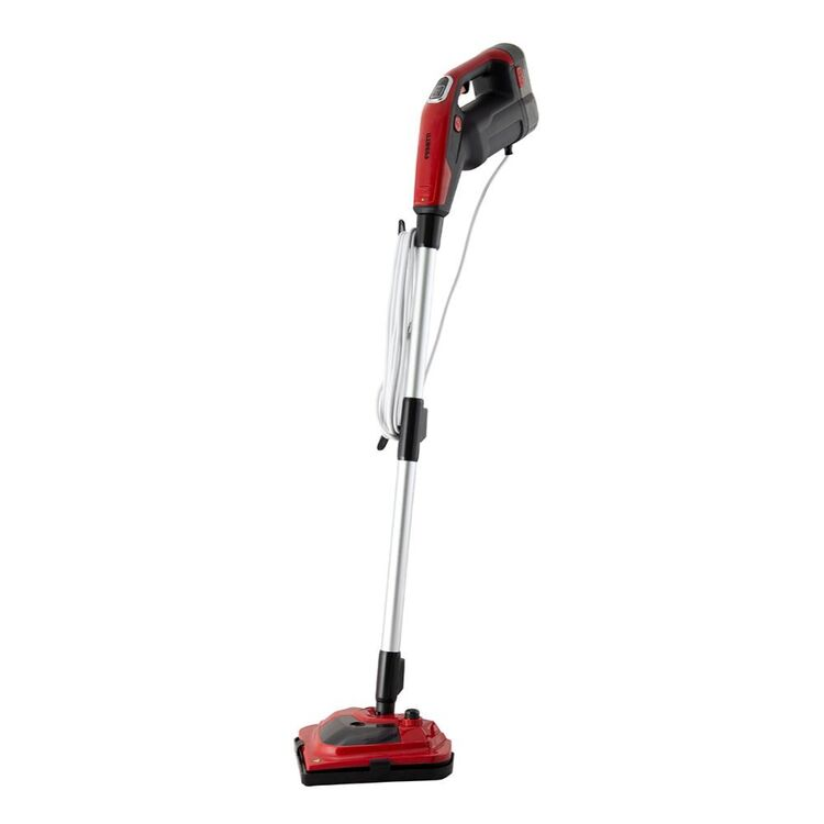 PRINETTI STEAM MOP WITH DETERGENT MOP HEAD IA3859