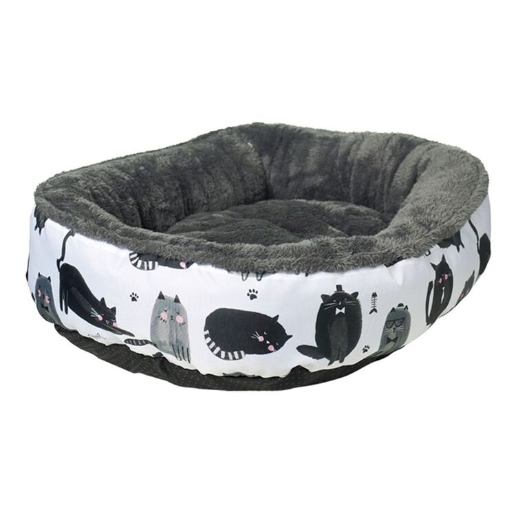 MOZI Moggs Small Cat Bed