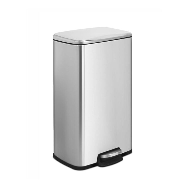 STORE & ORDER Pedal Bin 30L Stainless Steel