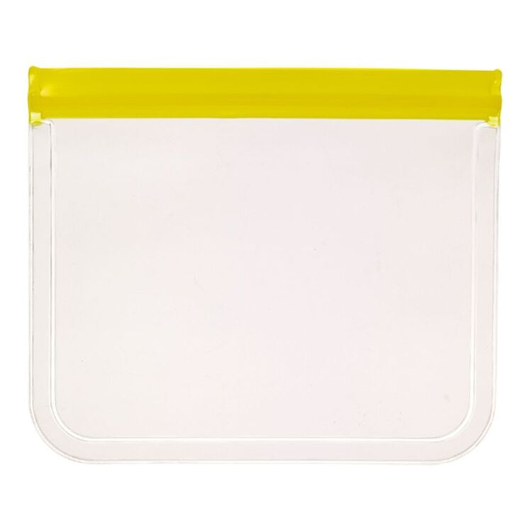 SMITH & NOBEL 2PK SILICONE BAGS SWHICH