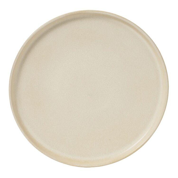 SHAYNNA BLAZE AIRLIE DINNER PLATE  27.5CM SAND