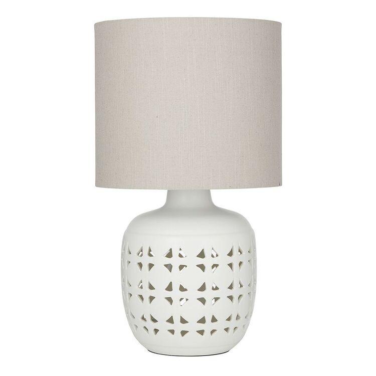 AMALFI Cassar Table Lamp