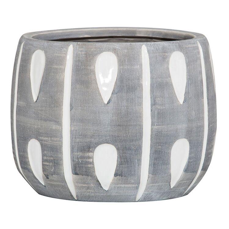 ROGUE Kyson Pot 26x26x20cm