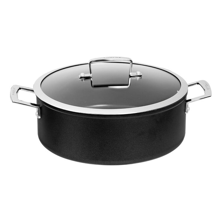 PYROLUX Ignite 28cm Casserole with Lid