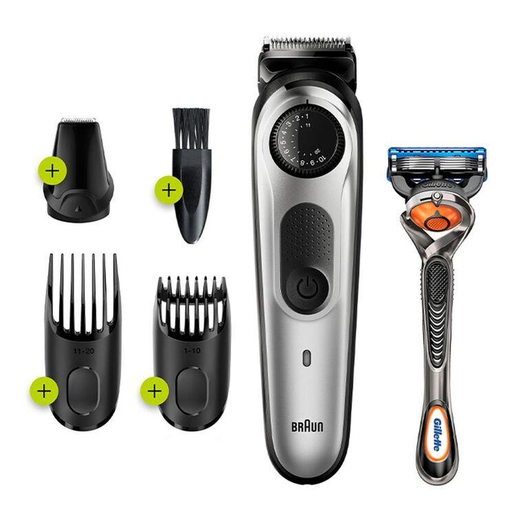 BRAUN Beard Trimmer Series 5
