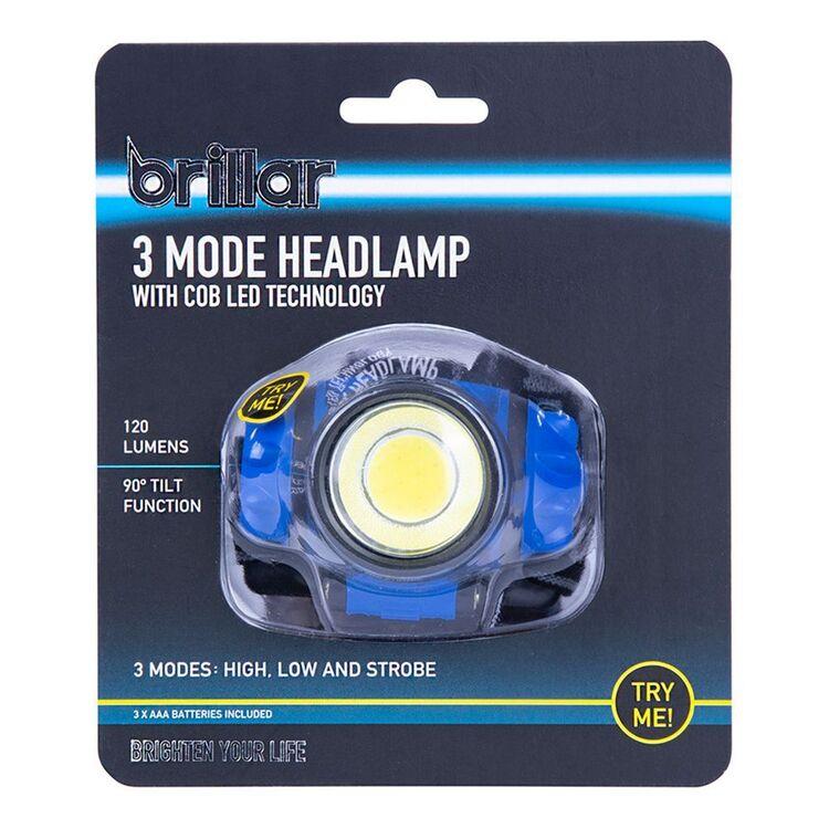 TANGO 3 Mode Headlamp