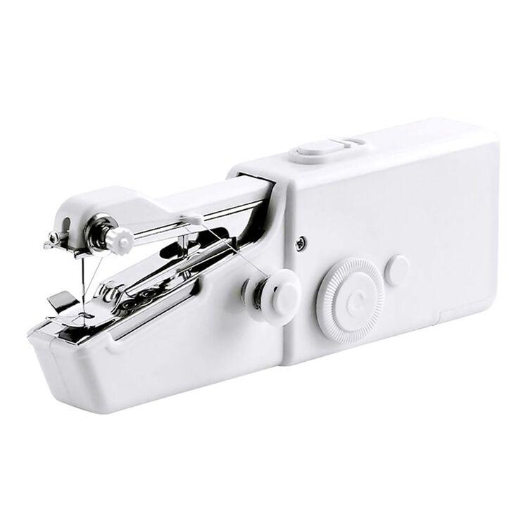 HOMEZY Handheld Sewing Machine