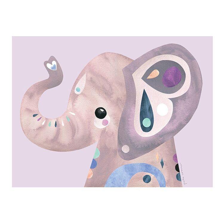 MAXWELL & WILLIAMS PETE CROMER WL TTOWEL50X70CM ELEPHANT