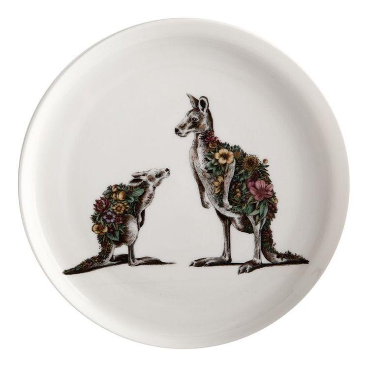 MAXWELL & WILLIAMS Marini Ferlazzo Australian Families Plate 20cm Kangaroo