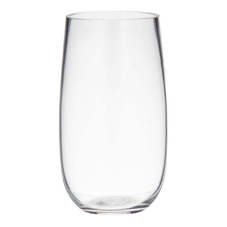 Rogue Cindy Glass Vase