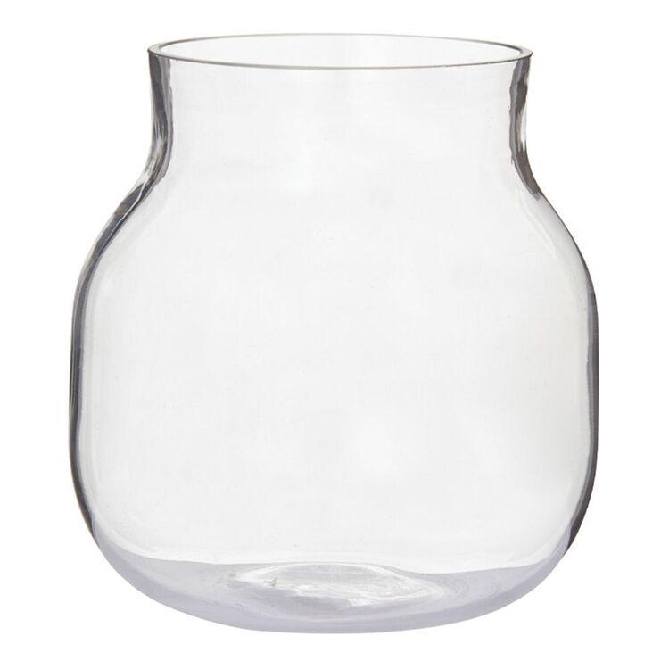 Rogue Adina Glass Vase