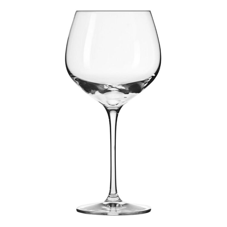 KROSNO Harmony 6pc Red Wine Set 570ml