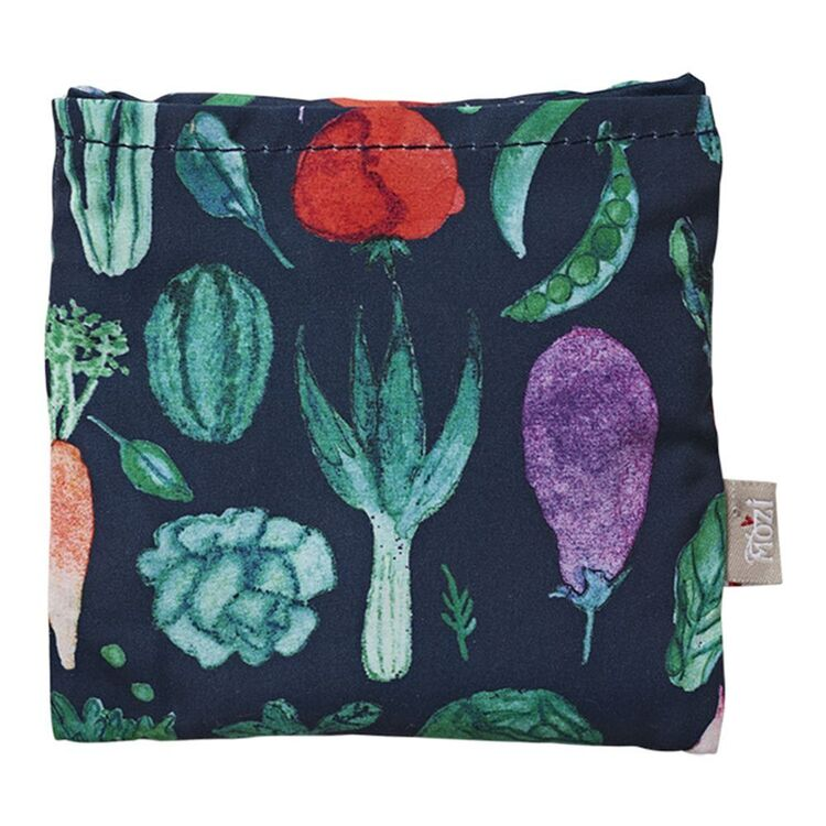 MOZI Veggie Patch Foldable Shopping Bag