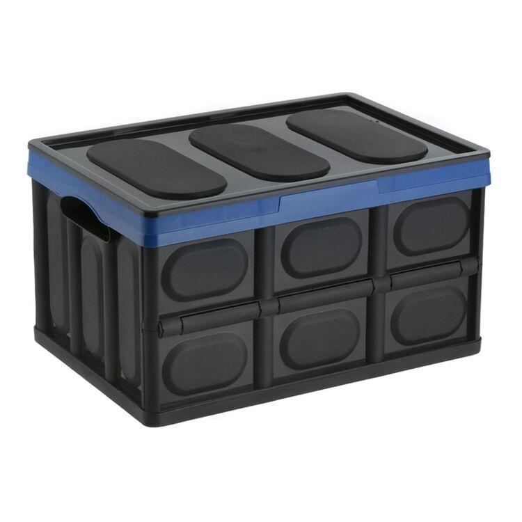 STERILITE Collapse-A Storage Box 46L