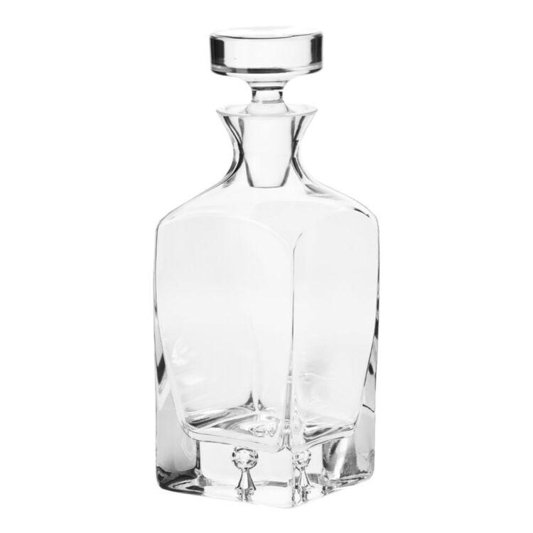 KROSNO Legend Whisky Carafe 750ml