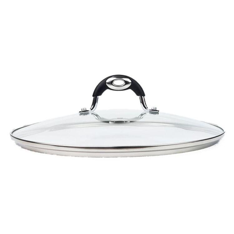 BIALETTI Petravera Tempered Glass Lid 24cm